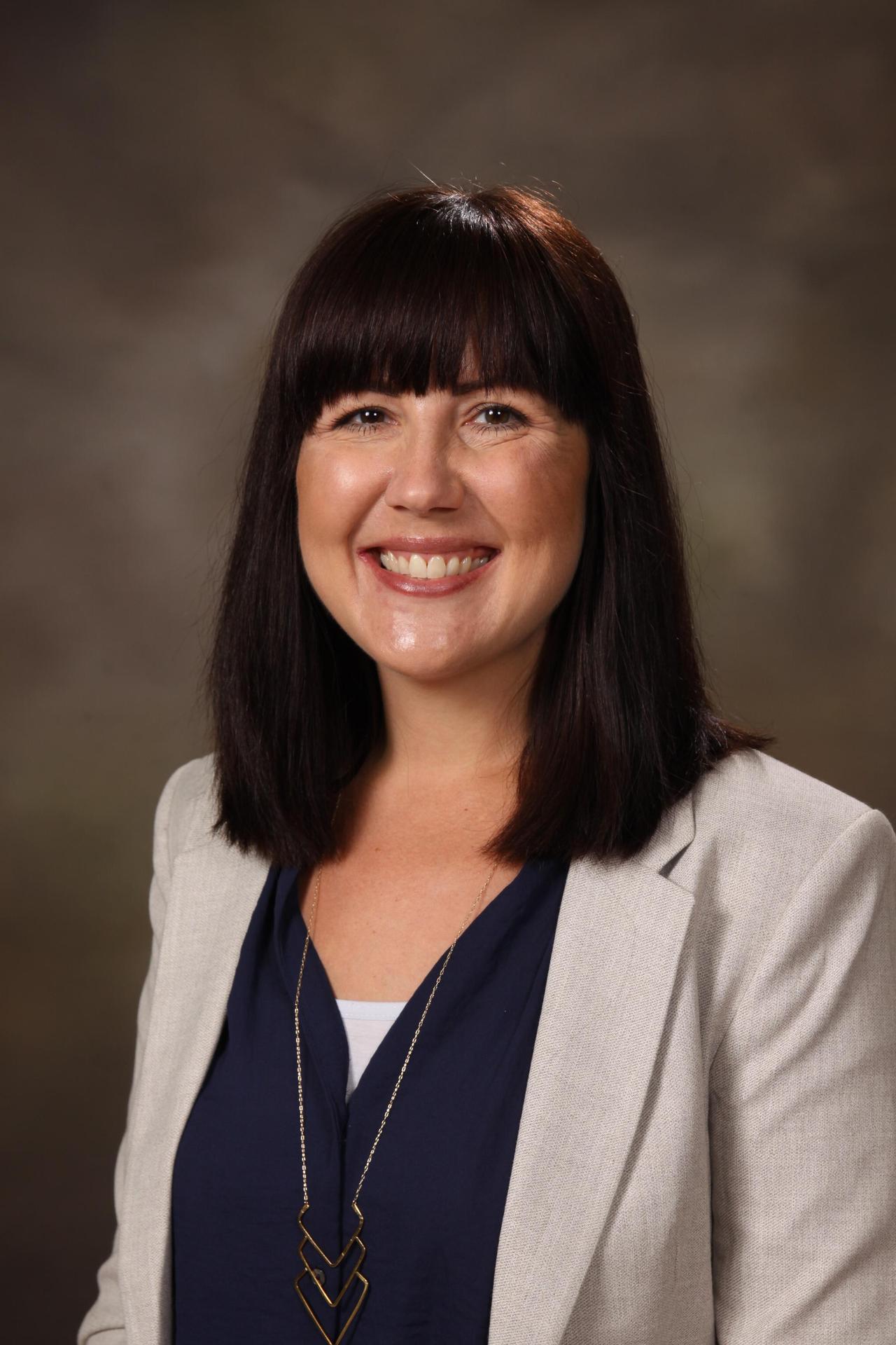 Dr. Larissa Westerfield, Principal