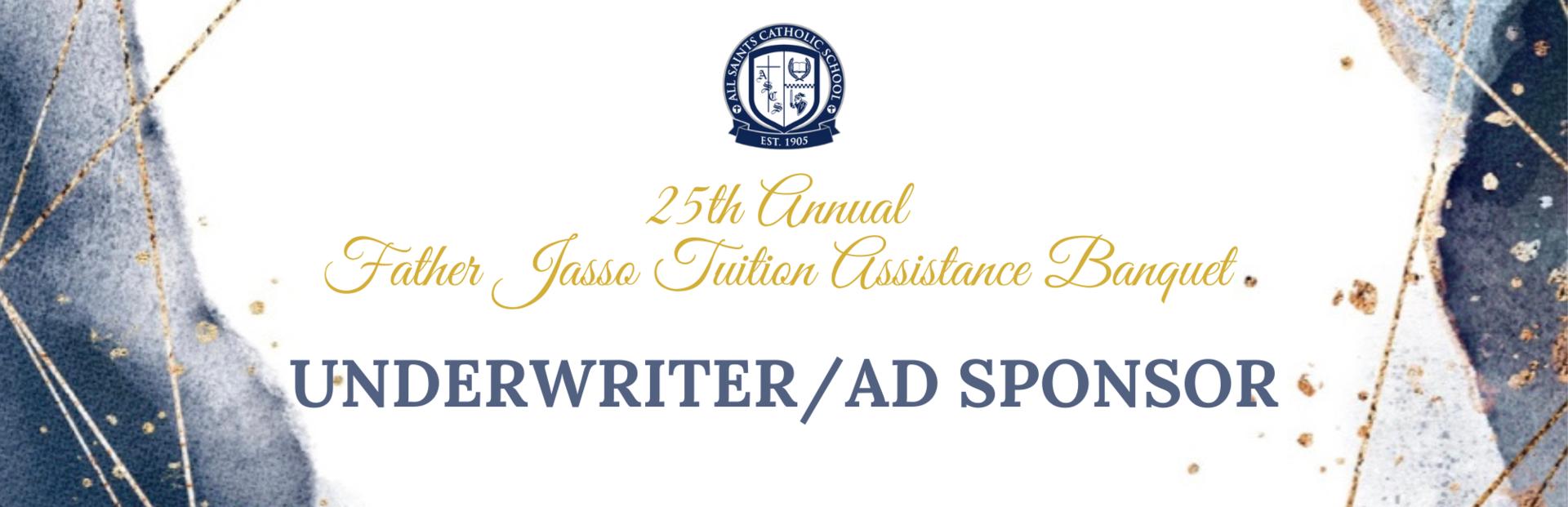 Underwriter/Ad Sponsor