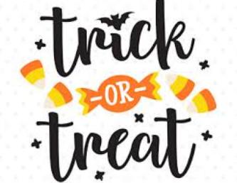 Trick or Treat on Pinto Street Thumbnail Image