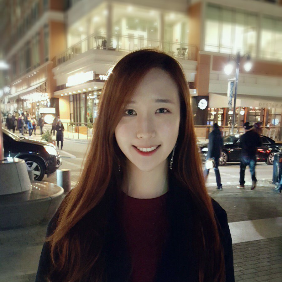 Katherine Seo's Profile Photo