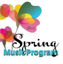 spring music program