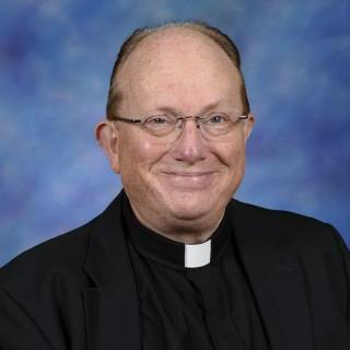 Father David Medow's Profile Photo