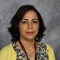 Behnaz Mansoor's Profile Photo