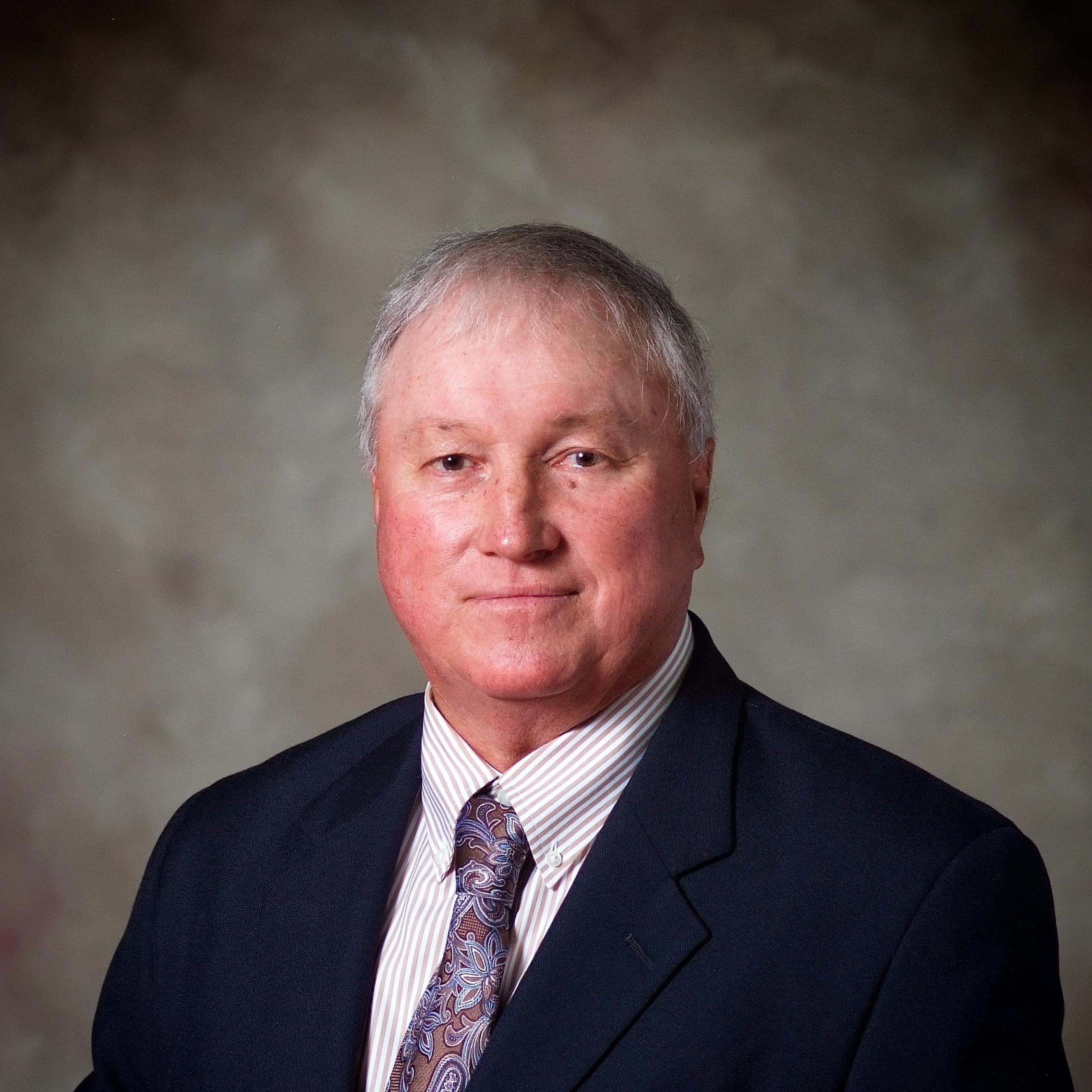 Charles Bruchhaus's Profile Photo