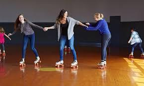 Skate Party - Monday Nov. 4th - 4-6 p.m. Featured Photo
