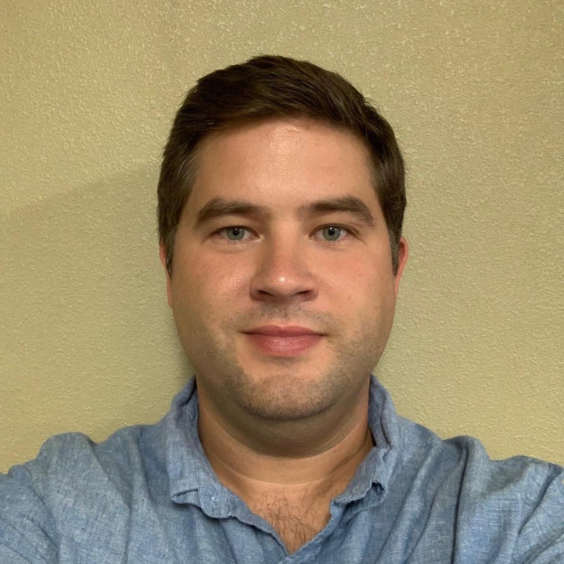 Matthew Pinas's Profile Photo