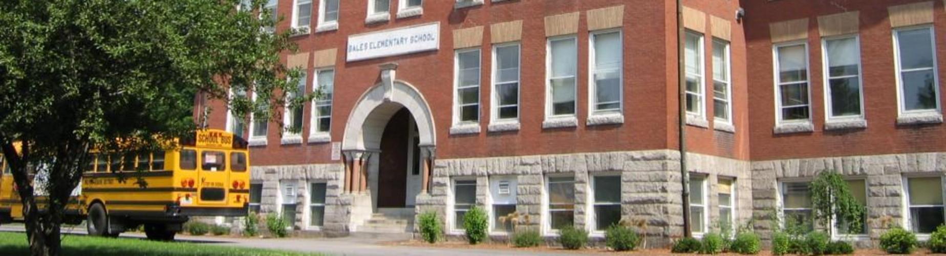 Old Milford High School