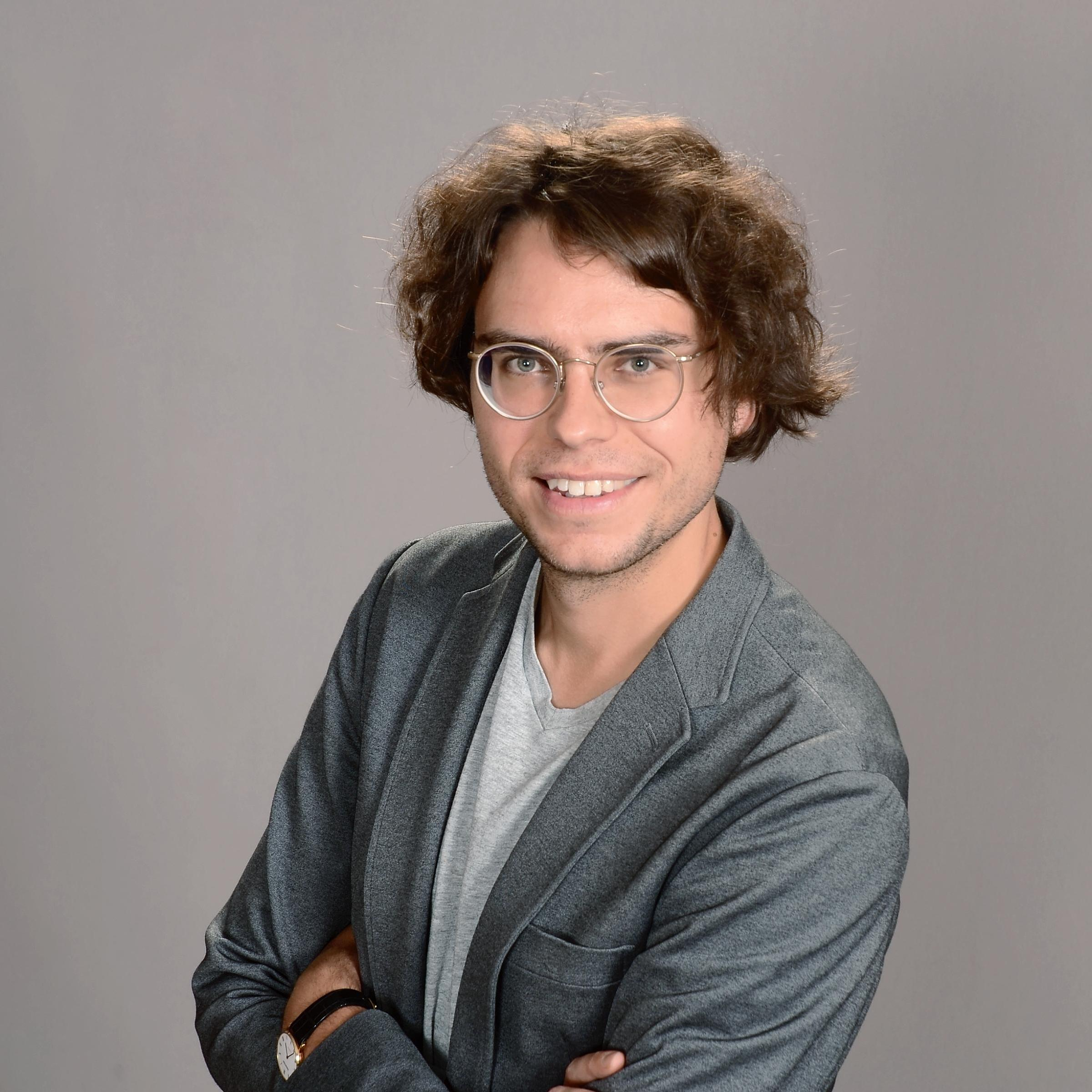 Benedikt Olles's Profile Photo