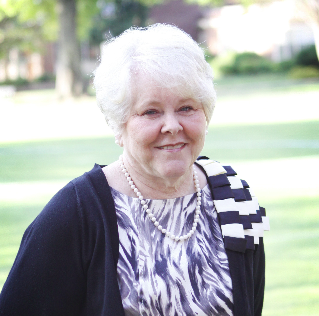 Sue Baldwin