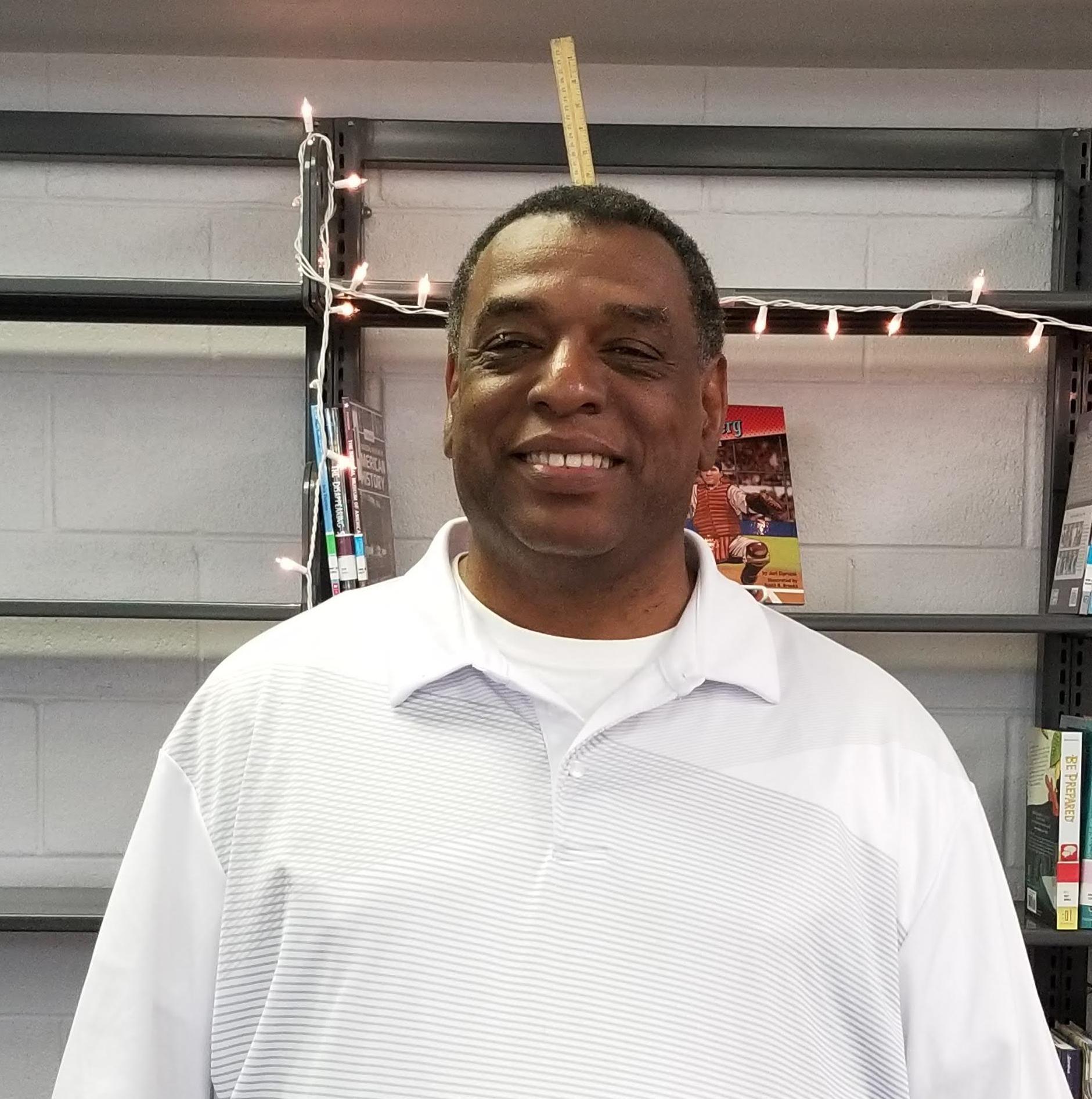 Larry Miller's Profile Photo