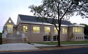 Shorewood Public Library
