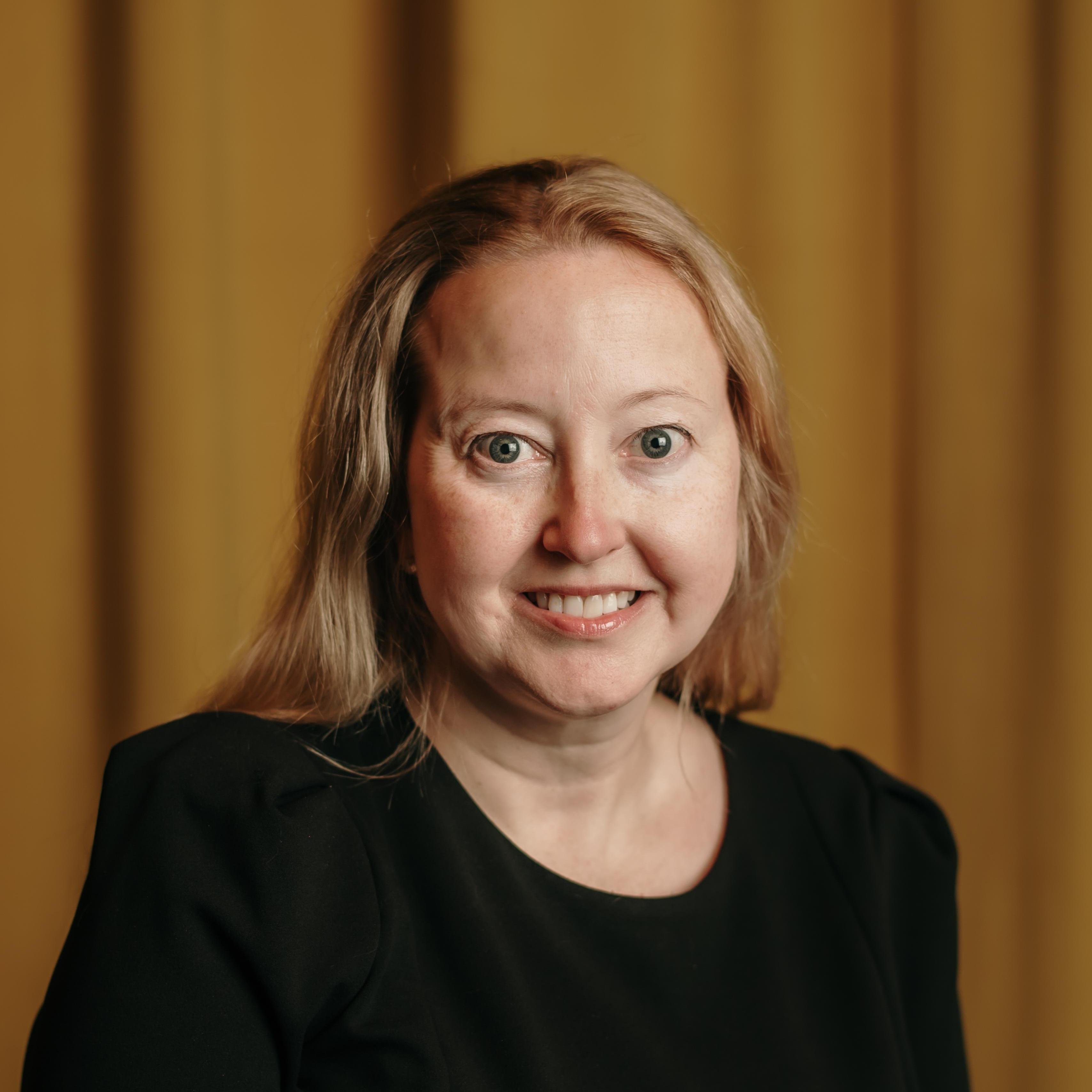 Trish Davlantes's Profile Photo
