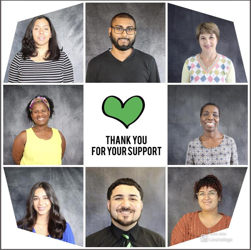 Maspeth High School Community Thanks Those Who Support Our Students & Faculty Featured Photo
