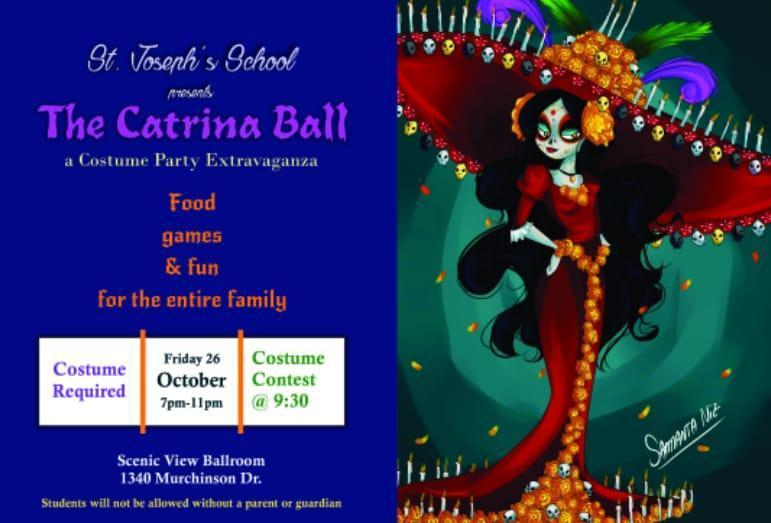 CATRINA BALL Featured Photo