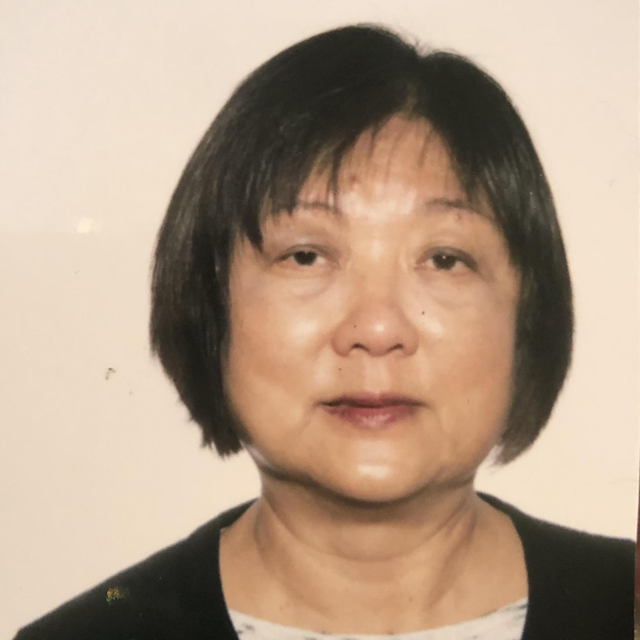 Julie Tsui's Profile Photo