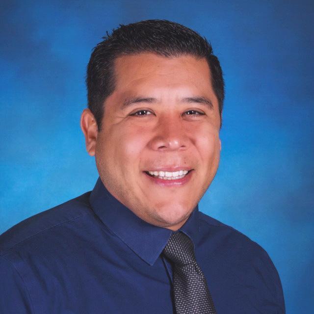 Robert Perez's Profile Photo
