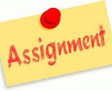 Student Daily Assignments Thumbnail Image