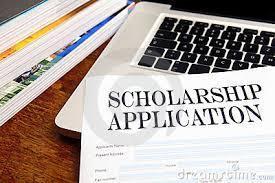 scholarship app logo
