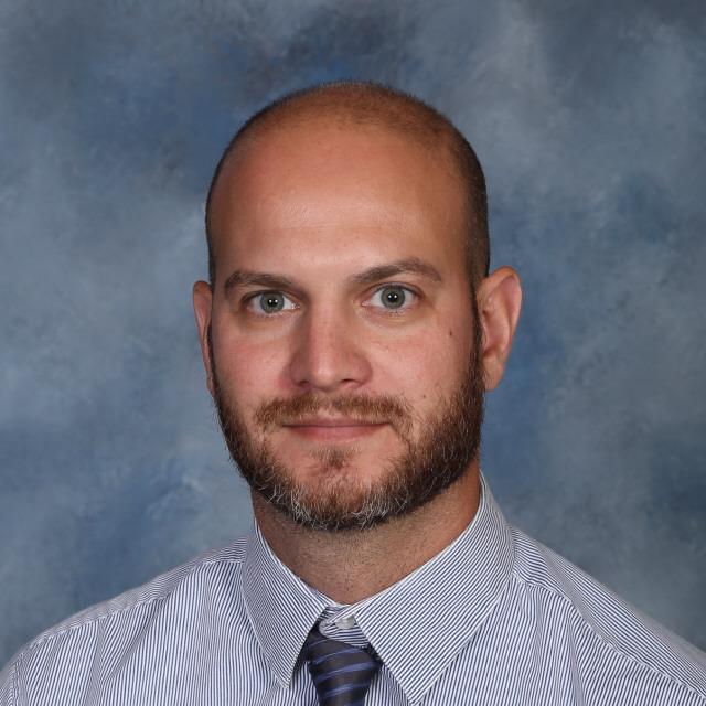 Scott Detwiler's Profile Photo