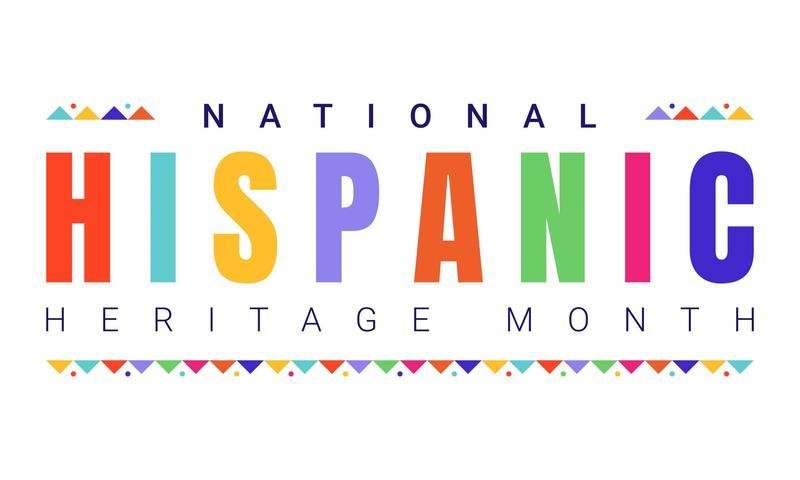 Happy Hispanic Heritage Month Thumbnail Image