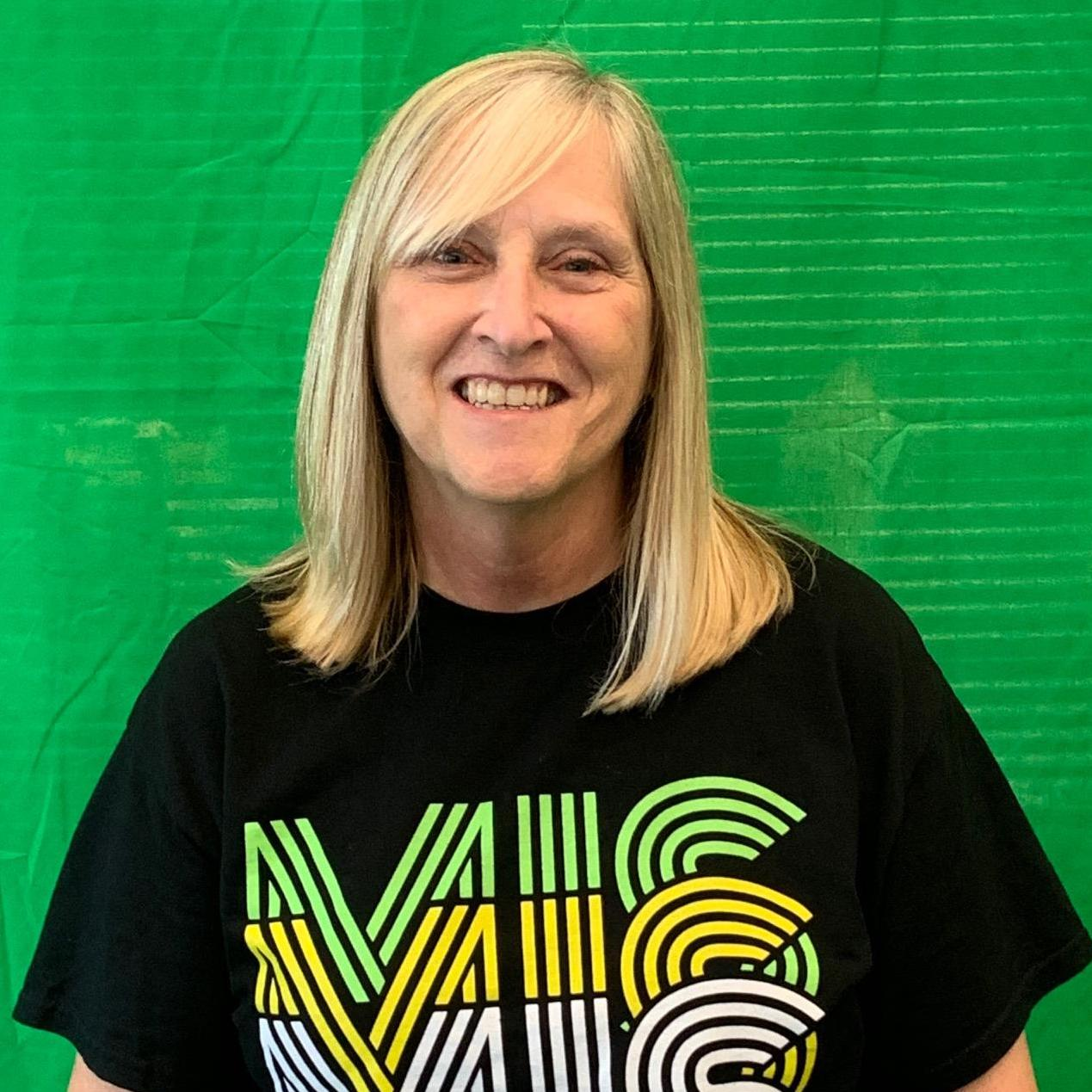 Becky Christensen's Profile Photo