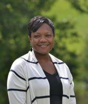 Dr. LaToscha M. Evans, Secondary Curriculum Director