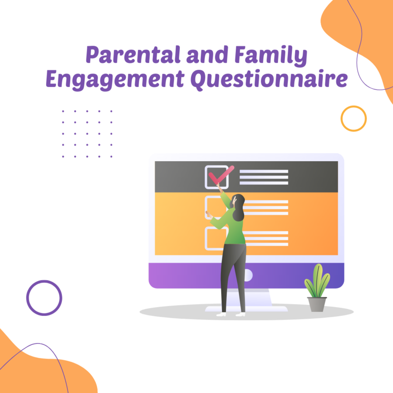 Parental and Family Engagement Questionnaire Featured Photo