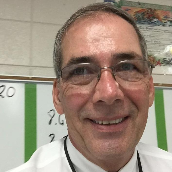 Mark Bakotic's Profile Photo