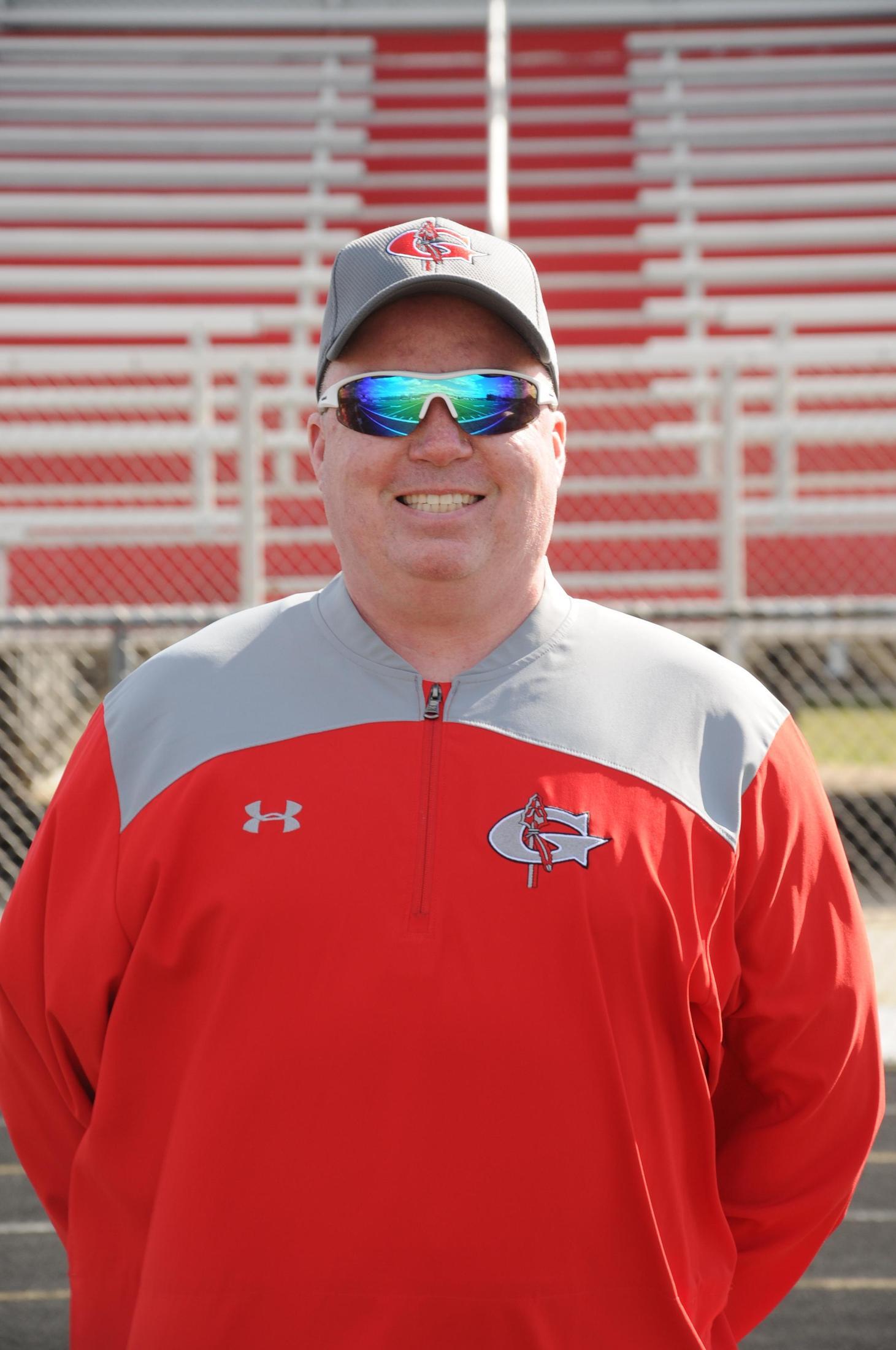 Var. Coach Campbell