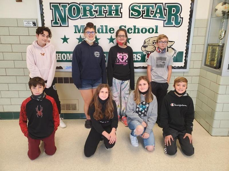 Student of the Month for April Featured Photo