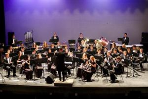 "The Westfield High School Wind Ensemble will perform at the Music for All National Concert Band Festival in Indianapolis in March 2019.  ""This festival is among the most prestigious in the country for high school bands,"" says band director Christopher Vitale.  ""Being selected is an extremely high honor."""