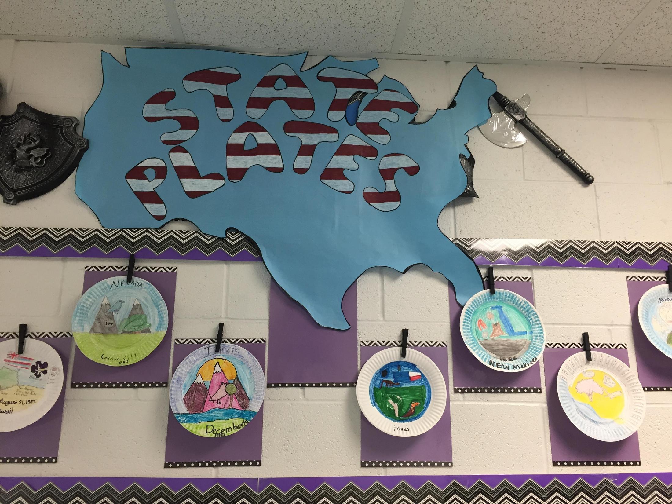 Rose Home Page – Mrs. Vivian Rose – Northlake Elementary School