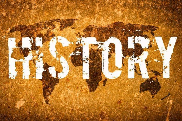 Mr. Stare's History Class