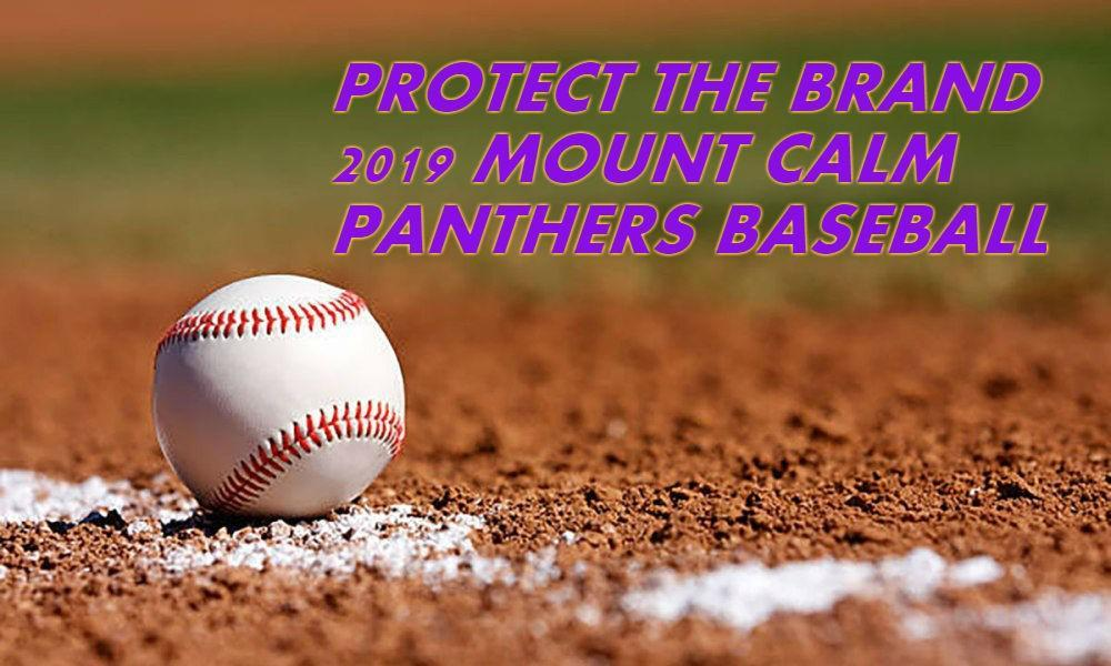 Baseball Protect the brand 2019
