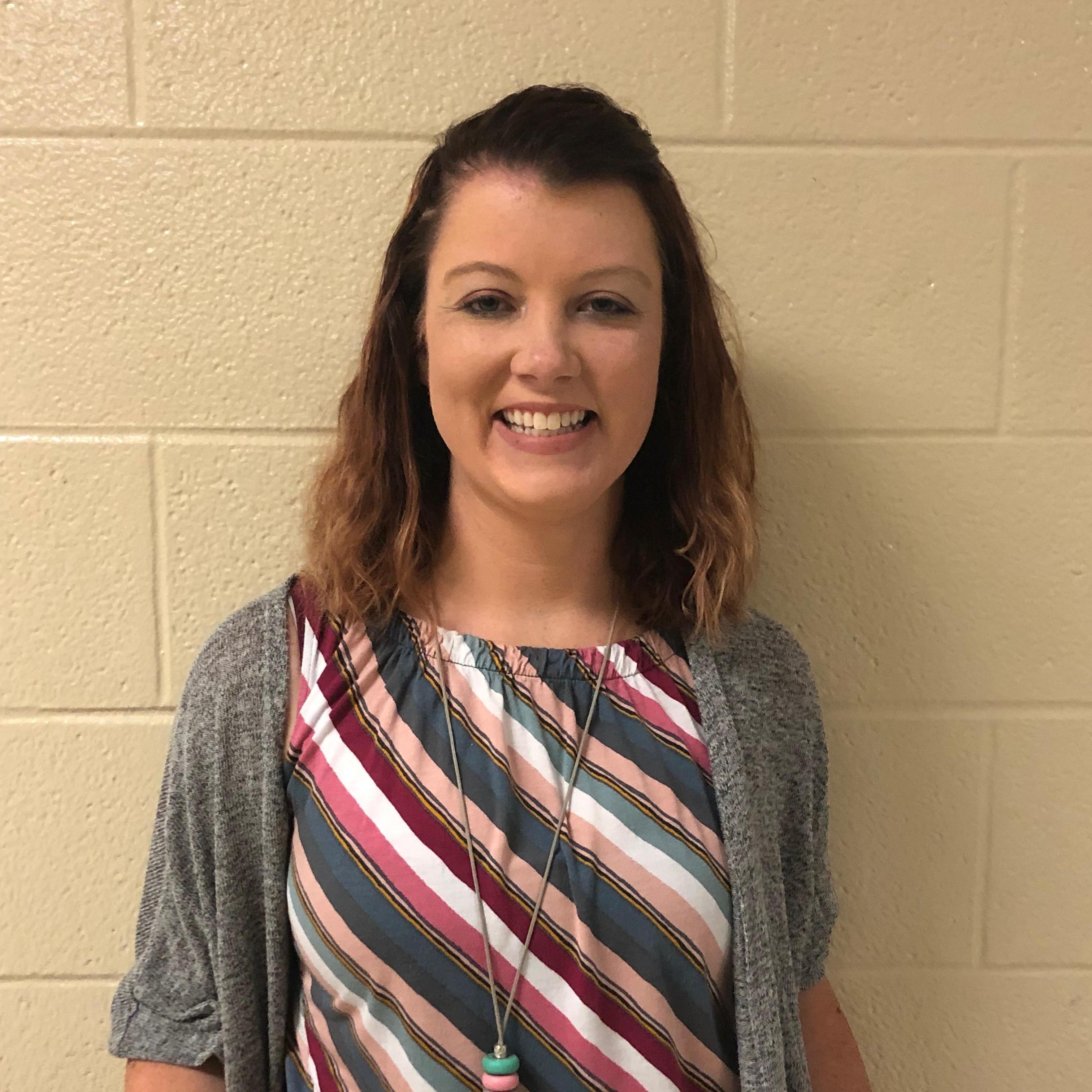 Courtney Bowen's Profile Photo