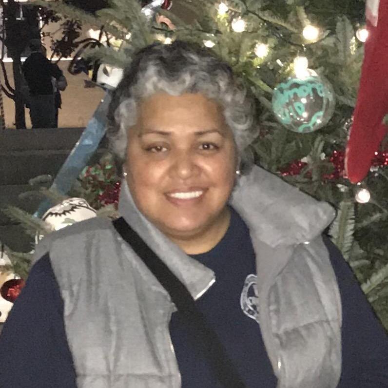 Pualani Akau's Profile Photo