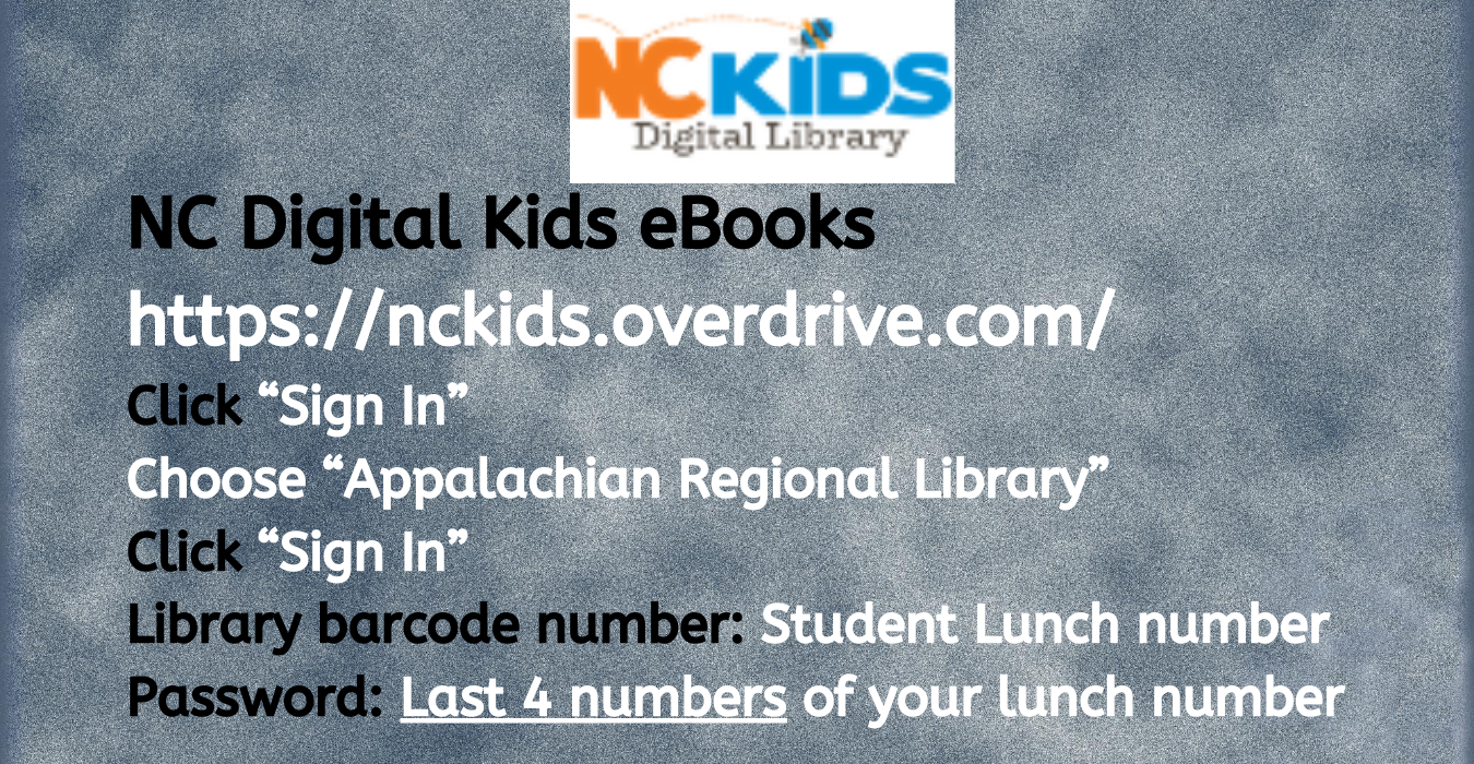 NC Digital Kids
