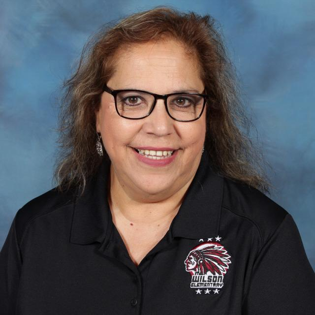Maggie Rivas's Profile Photo