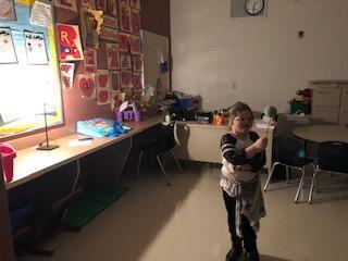 1st Grade Science - Rhodes-Phillips