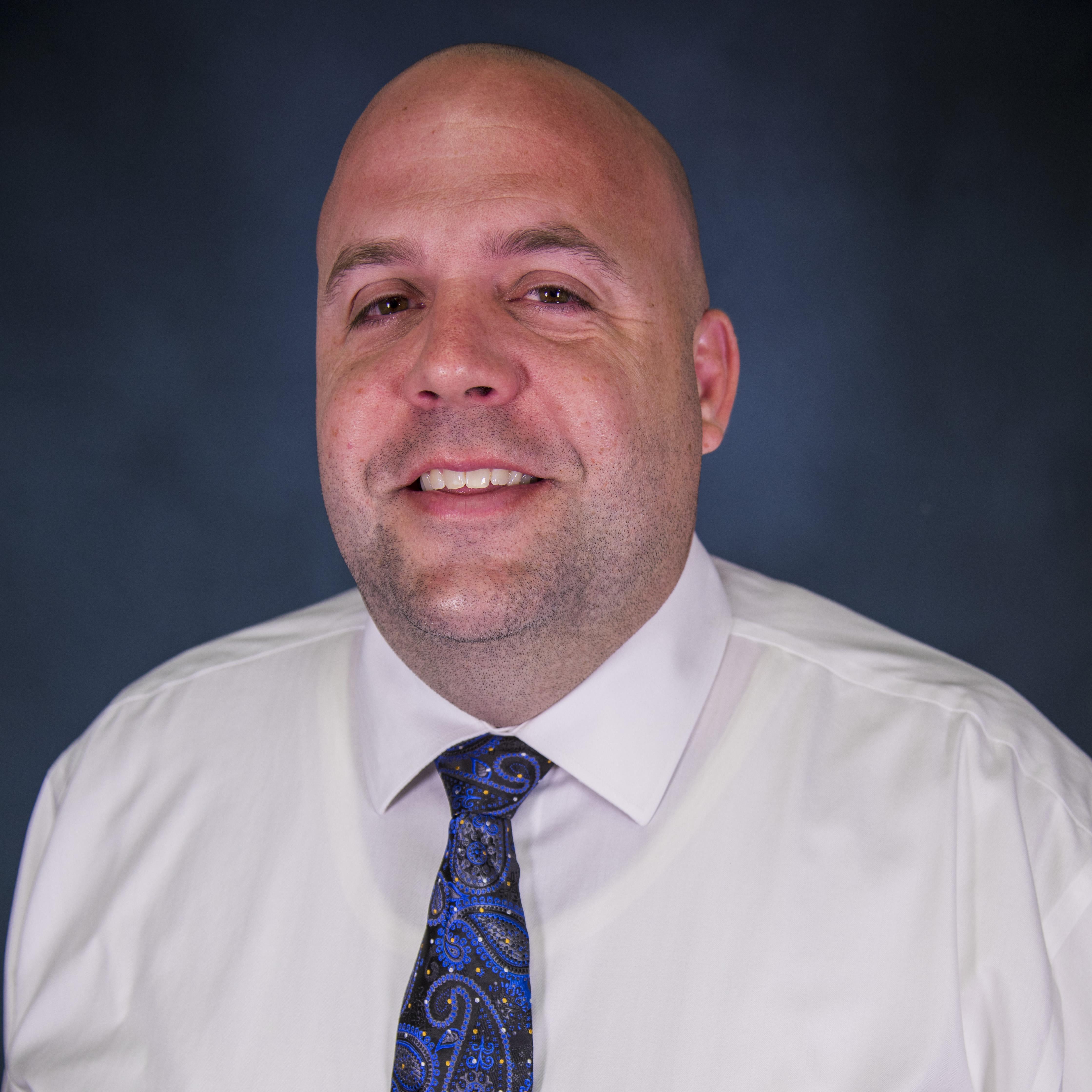 Christian Hootman's Profile Photo