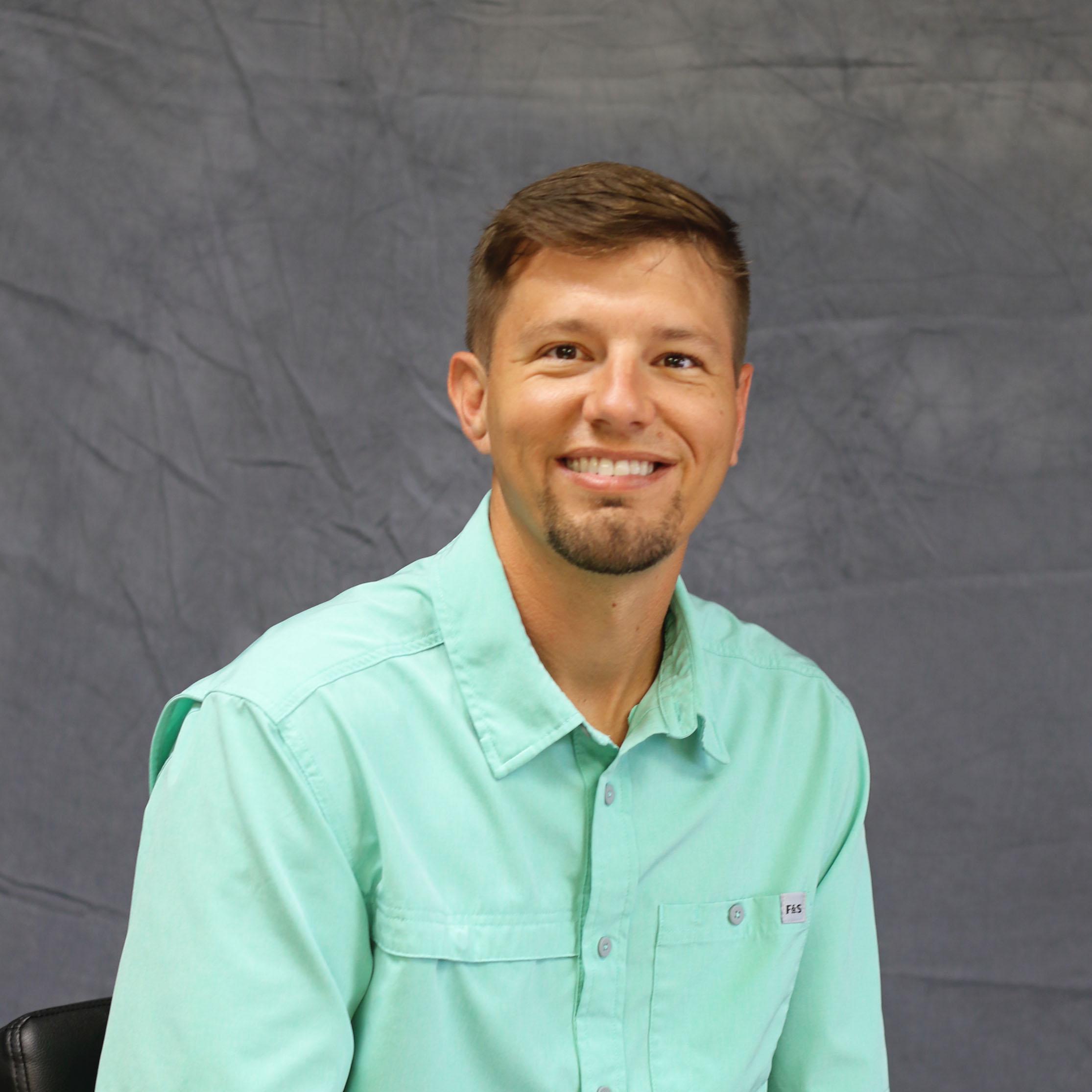 Brandon McQuillin's Profile Photo