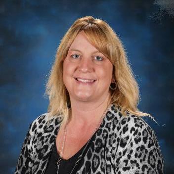 Wendy Rush's Profile Photo