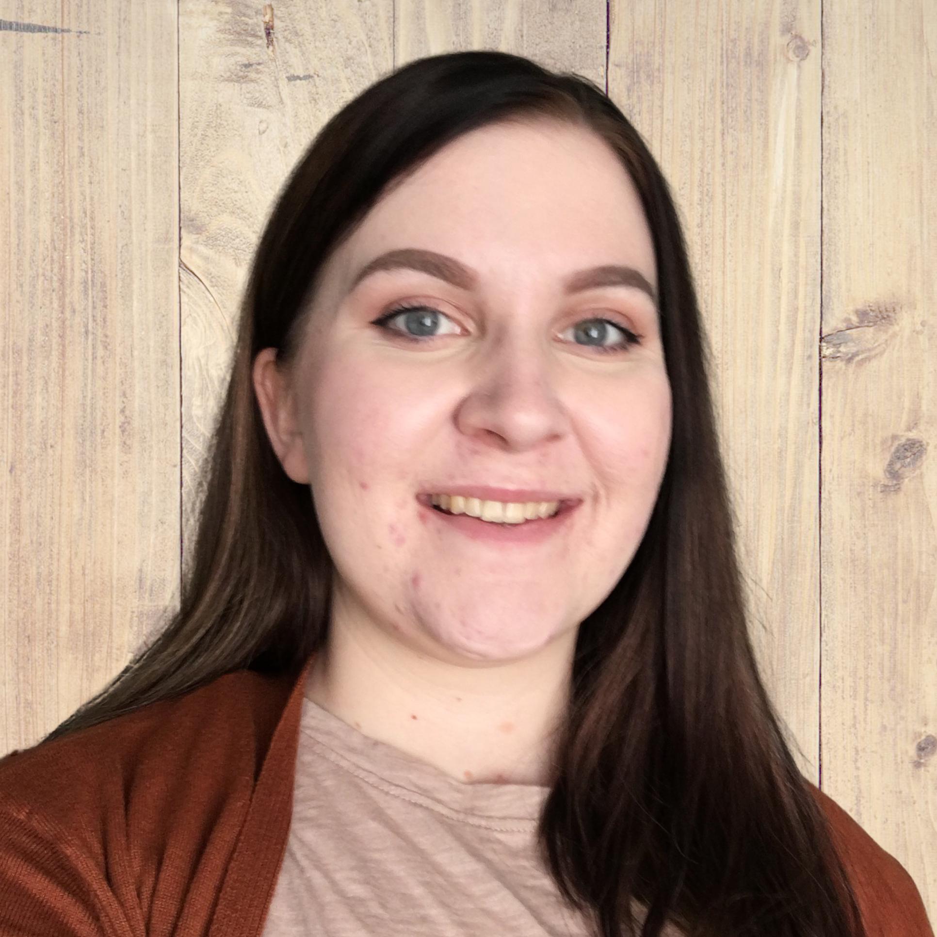 Allison Johnson's Profile Photo