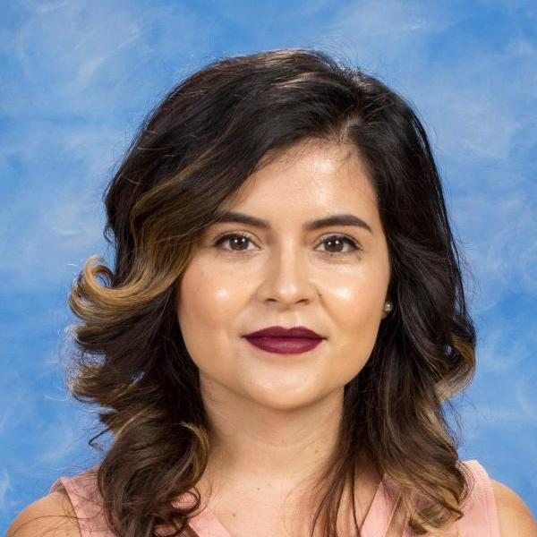 Lucero Oseguera's Profile Photo