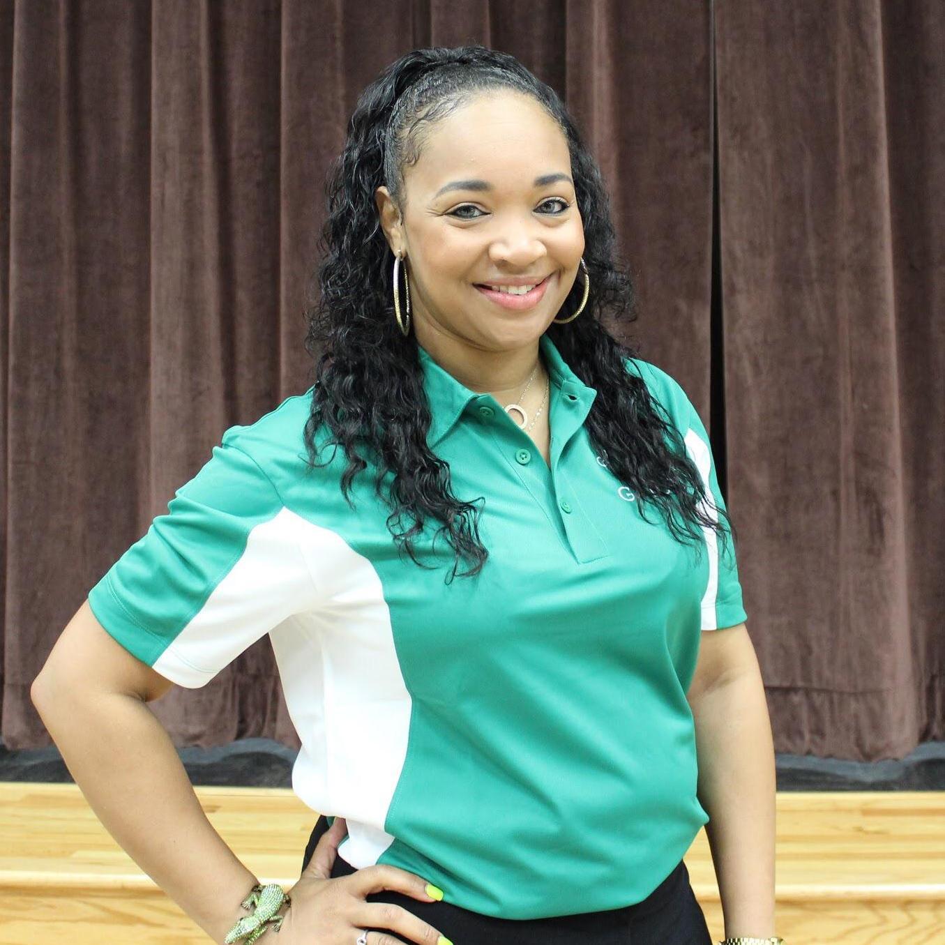 Kimberly Lawson-Belonwu's Profile Photo