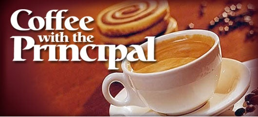 Coffee With Principal Thumbnail Image
