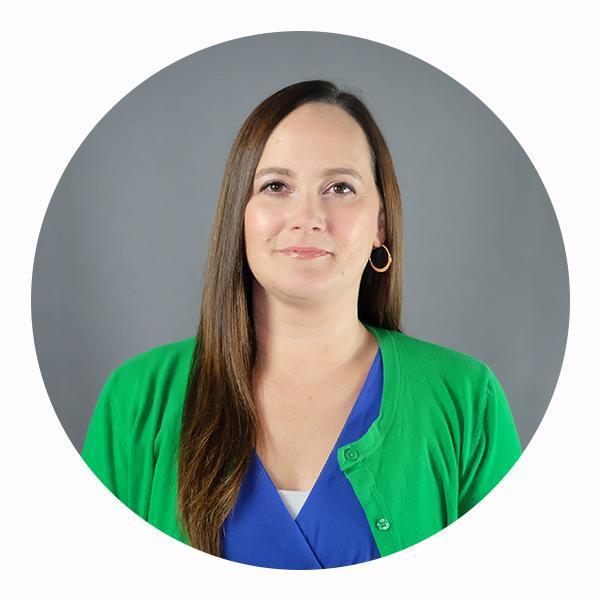 Heather Kirk Student Services Clerk