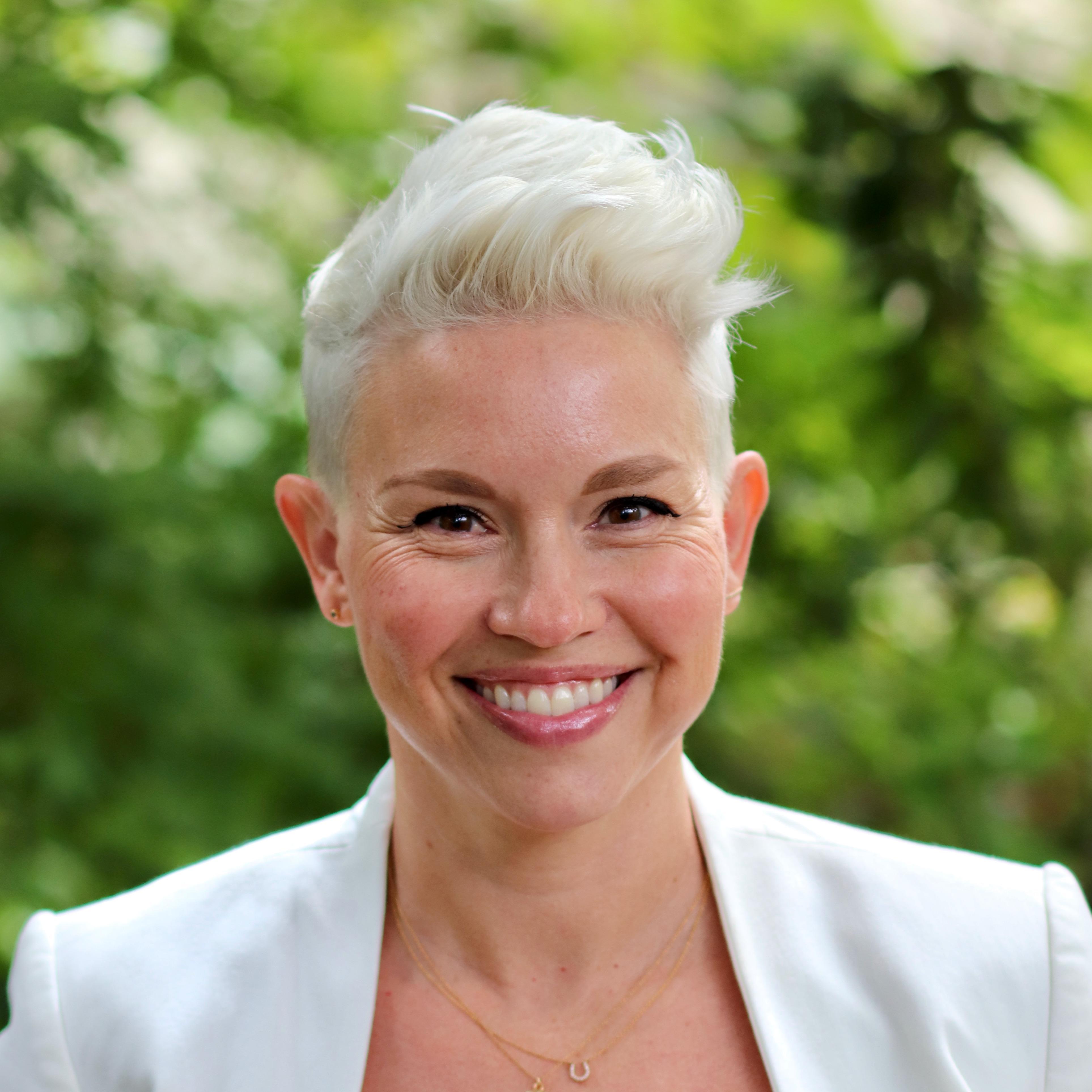 Erin Clyde's Profile Photo