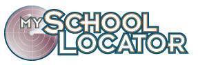 My School Locator Image