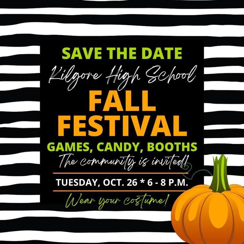 KHS Fall Fest Featured Photo